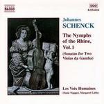 Schenck: The Nymphs of the Rhine, Vol. 1