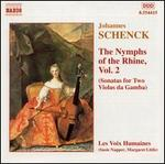 Schenck: The Nymphs of the Rhine, Vol. 2