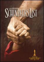 Schindler's List [WS] - Steven Spielberg