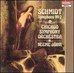 Schmidt: Symphony No. 2 In E Flat Major
