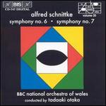 Schnittke: Symphonies Nos. 6 & 7