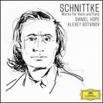 Schnittke: Works for Violin and Piano