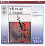 Schoenberg: The String Quartets
