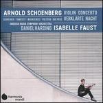 Schoenberg: Violin Concerto; Verklärte Nacht