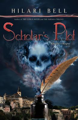 Scholar's Plot - Bell, Hilari