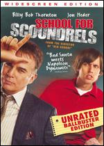 School for Scoundrels [WS] [Unrated] - Todd Phillips