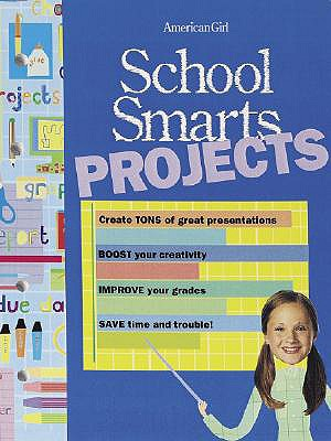 School Smarts Projects - Raymer, Dottie