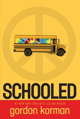 Schooled - Korman, Gordon