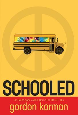 Schooled - Korman, Gordon