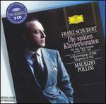 Schubert: Die späten Klaviersonaten