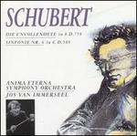 Schubert: Die Unvollendete; Symphony No. 6