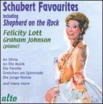 Schubert Favourites