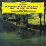 """Schubert: """"Forellenquintett"""""""