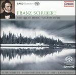 Schubert: Gestliche Musik