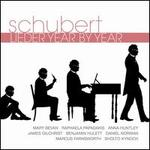 Schubert: Lieder Year by Year