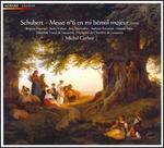 Schubert: Messe no. 6 en mi bémol majeur - Andreas Karasiak (tenor); Brigitte Fournier (soprano); Ensemble Vocal de Lausanne; Gaston Sister (bass); Jacky Cahen (alto);...