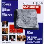 Schubert: Octet in F D803, Op166