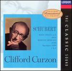 Schubert: Piano Sonata in D, D. 850; Moments Musicaux, D. 780; Impromptus, D. 899, 3 & 4