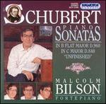 Schubert: Piano Sonatas, Vol. 5
