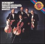 Schubert: Quintet D. 957