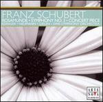 Schubert: Rosamunde; Symphony No. 3; Concert Piece