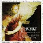 Schubert: Sinfonie No. 5 D. 485; Die Unvollendete D 759