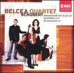 """Schubert: Streichquartett, D 804 """"Rosamunde""""; Quartettsatz, D 703; Streichquartett, D 87"""