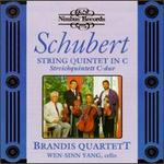 Schubert String Quartet in C