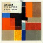 Schubert: String Quartets, Vol. 2