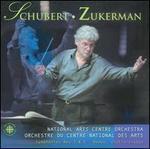 Schubert: Symphonies Nos. 2 & 3; Rondo