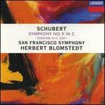 Schubert: Symphony No.9 in C; Overture In C