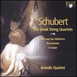 Schubert: The Great String Quartets