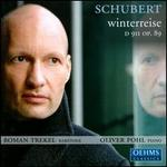 Schubert: Winterreise, D 911