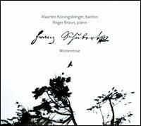 Schubert: Winterreise - Maarten Koningsberger (baritone); Roger Braun (piano)