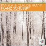 Schubert: Works for Violin and Piano
