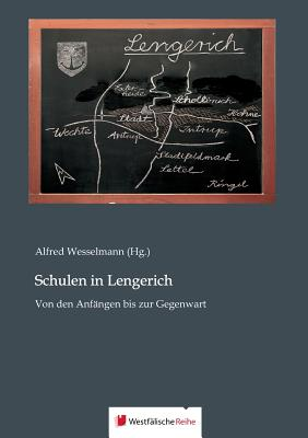 Schulen in Lengerich - Wesselmann, Alfred