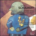 Schulhoff: Chamber Music
