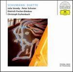 Schumann: Duette