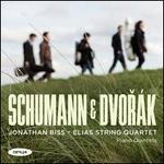 Schumann & Dvor�k: Piano Quintets
