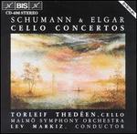 Schumann & Elgar: Cello Concertos