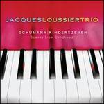 Schumann: Kinderszenen - Jacques Loussier Trio