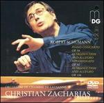 Schumann: Piano Concerto; Introduction and Allegro Appassionato; Introduction and Allegro