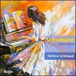 Schumann: Piano Music