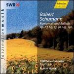Schumann: Romances & Ballads, Op. 67, 69, 75, 91, 145, 146