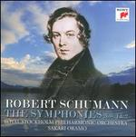 Schumann: Symphonies Nos. 1 & 2
