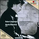 Schumann: Symphonische Etüden; Waldszenen; Arabeske