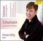 Schumann und seine Töchter