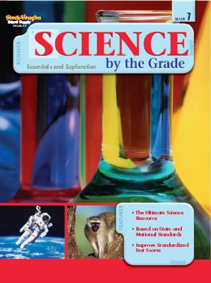 Science by the Grade, Grade 7: Essentials and Exploration - Tocci, Salvatore