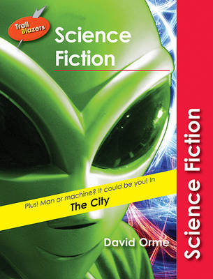 Science Fiction - Orme, David