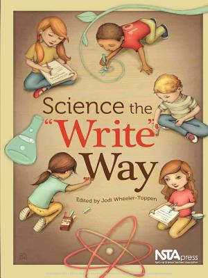 "Science the ""Write"" Way -"